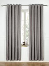 Imogen Basket Weave Curtains