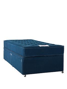 airsprung-taylor-comfort-waterproof-2-drawer-single-divan-set
