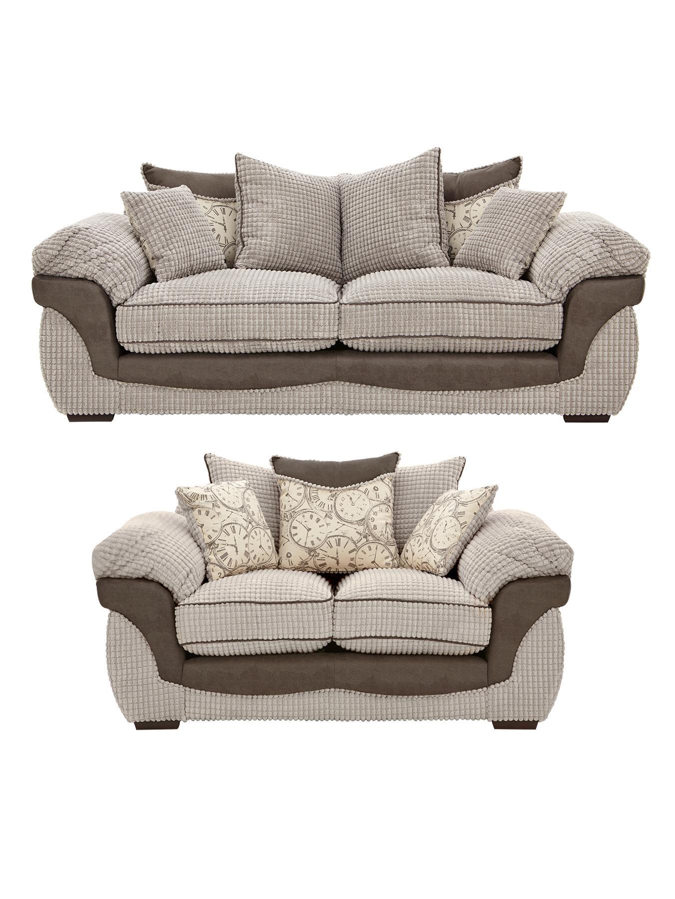 Faux Leather Corner Sofa Price Comparison Results