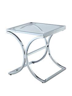 laurence-llewelyn-bowen-mercury-chrome-and-glass-lamp-table-clear