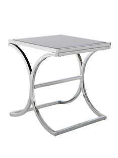 laurence-llewelyn-bowen-mercury-glass-and-chrome-lamp-table-black
