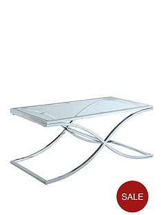 laurence-llewelyn-bowen-mercury-chrome-and-glass-coffee-table-clear