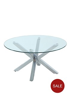 chopstick-glass-and-chrome-coffee-table-clear