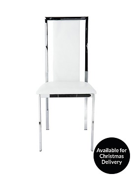 atlantic-chrome-and-faux-leather-half-back-dining-chairs-set-of-2