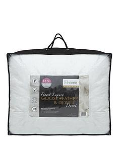 catherine-lansfield-signature-goose-feather-and-down-135-tog-duvet