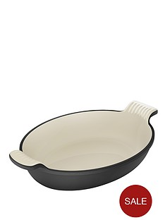 tower-26cm-cast-iron-gratin-dish