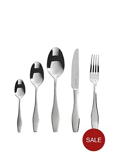 viners-caraway-18-piece-cutlery-set