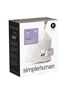 simplehuman-bin-liners-p-50-60-litre-50-pack