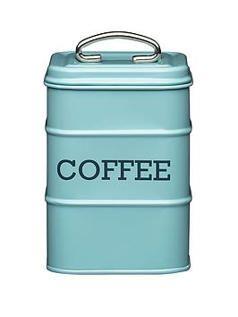 living-nostalgia-vintage-coffee-tin-blue