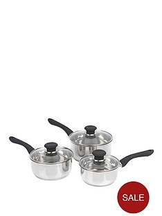 russell-hobbs-deluxe-denver-3-piece-stainless-steel-pan-set