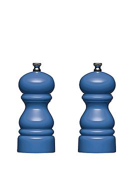 master-class-12cm-capstan-mills-set-of-2-blue
