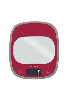 salter-curve-glass-electronic-scale-red