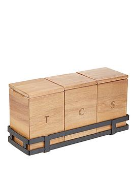 natural-elements-acacia-wood-tea-coffee-and-sugar-storage-set