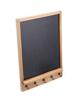 natural-elements-memo-chalk-board