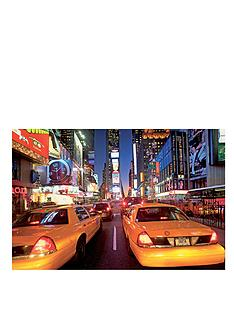 1wall-new-york-taxi-wall-mural