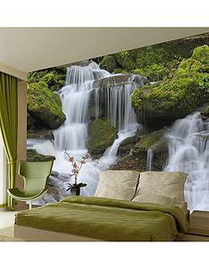 1wall-waterfall-wall-mural