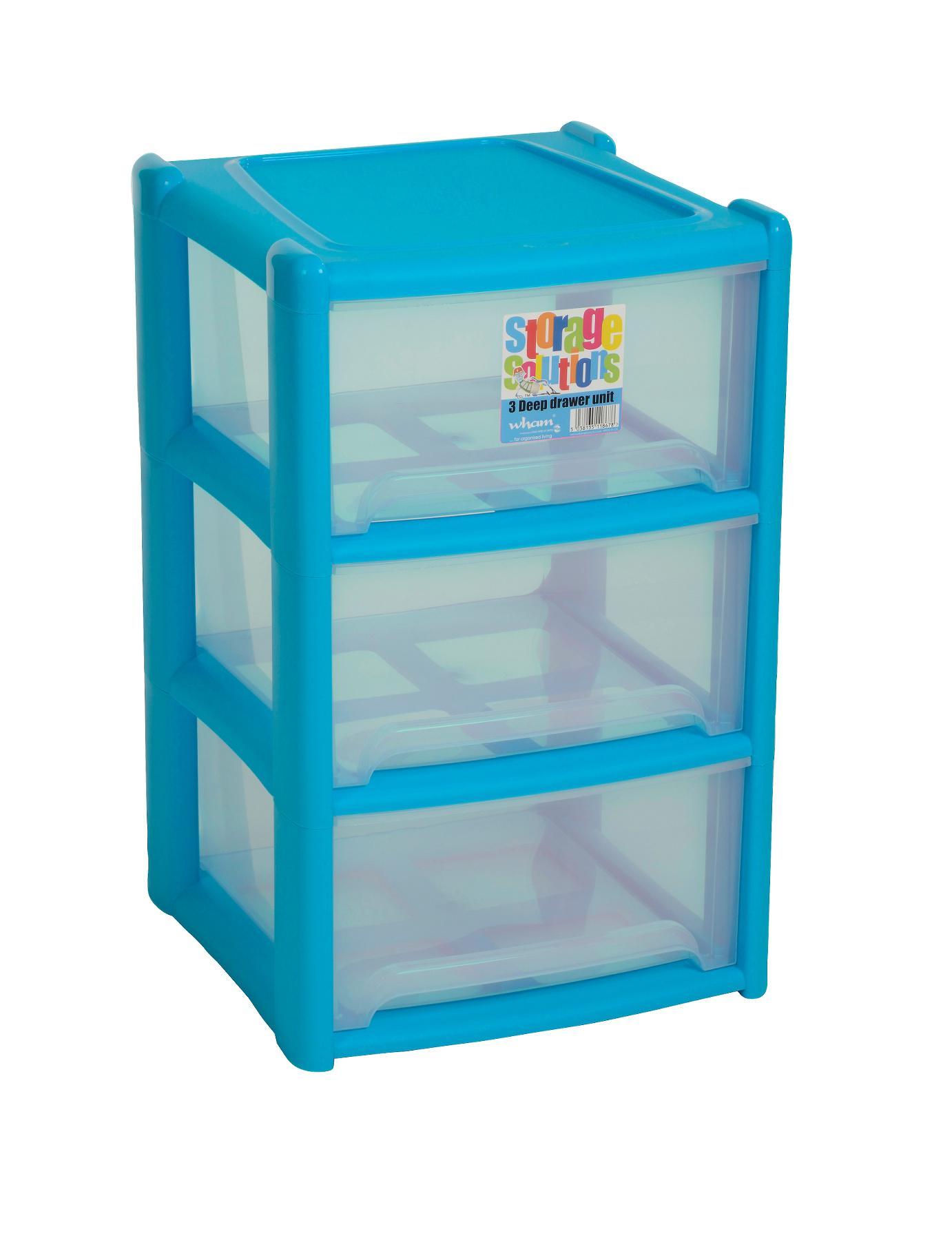 wham 6 drawer storage tower 1