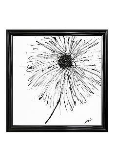 1wall-dandelion-framed-wall-art