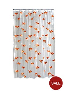 aqualona-goldfish-shower-curtain
