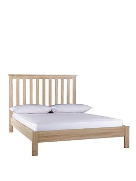 oxford-bed-frame-with-optional-mattress