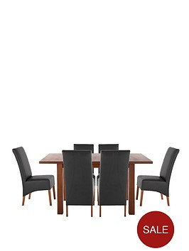 primo-120-150-cm-extending-dining-table-6-eternity-chairs-buy-and-save