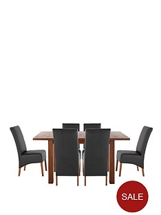 primo-extending-dining-table-6-new-eternity-chairs-buy-and-save