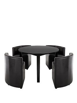 Buy Cheap Space Saving Dining Table Compare Furniture