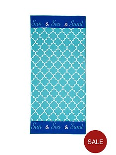 sun-sea-and-sand-beach-towel