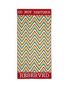 do-not-disturb-beach-towel
