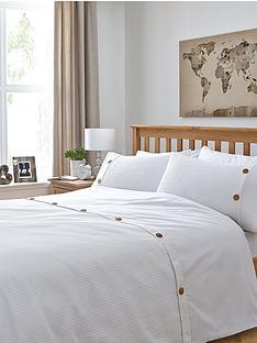 cascade-home-waffle-duvet-cover-set-white