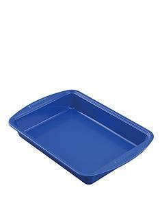 silverstone-9-x-13-inch-cake-tin-blue