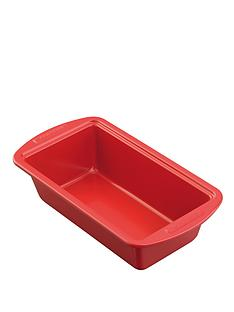 silverstone-9-x-5-inch-loaf-tin-red