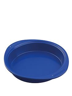 silverstone-round-cake-tin-blue