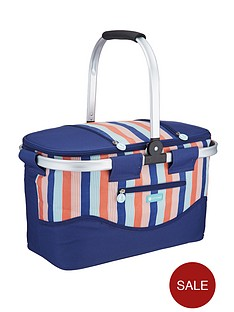 coolmovers-seafarer-21-litre-collapsible-cool-basket