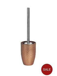 spirella-darwin-hammered-toilet-brush-copper