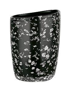 spirella-etna-glitter-black-tumbler