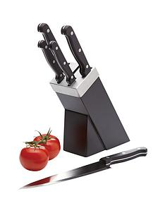 kitchen-craft-5-piece-knife-set-and-block