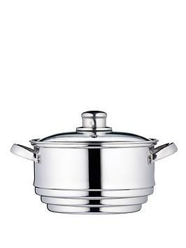 kitchen-craft-universal-steamer-stainless-steel