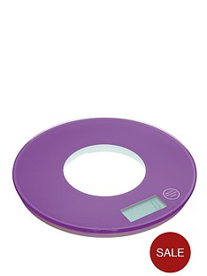 colourworks-electronic-kitchen-scales-purple