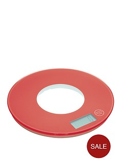 colourworks-electronic-kitchen-scales-red