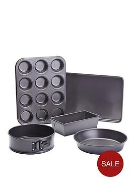 master-class-5-piece-non-stick-bakeware-set