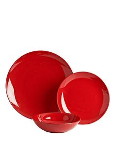 viners-12-piece-dinner-set-red