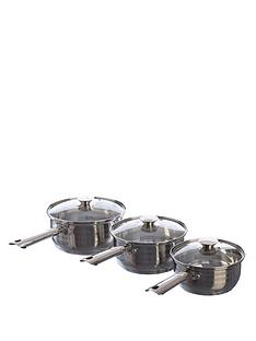 viners-stripe-3-piece-pan-set