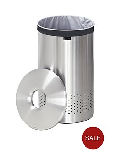 brabantia-laundry-bin-60-litre-with-removable-laundry-bag