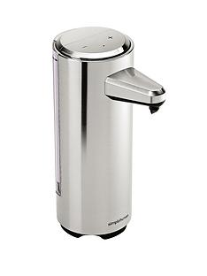 simplehuman-rechargeable-sensor-soap-pump