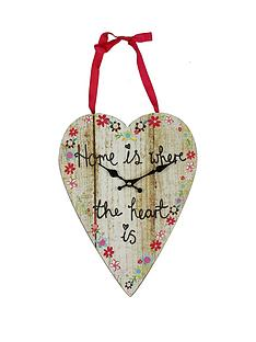 paper-salad-hanging-heart-clock