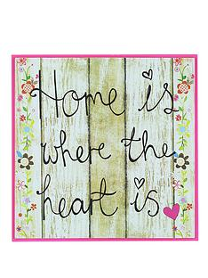 paper-salad-home-is-where-the-heart-is-wall-art