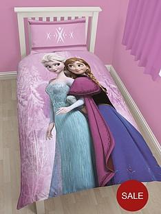 disney-frozen-reversible-pink-single-duvet-cover-set