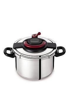 tefal-clipso-6-litre-pressure-cooker-silver