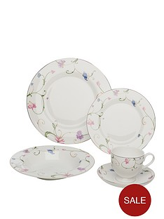 sabichi-delicate-flower-20-piece-dinner-set